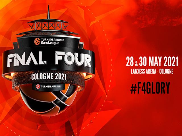 Final Four Köln 2021